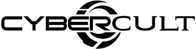 Cyber Cult Apparel Company Logo