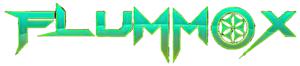 Flummox Trance DJ Logo