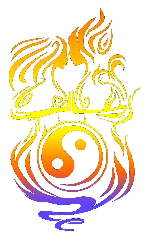 Twin Flame Xchange Logo